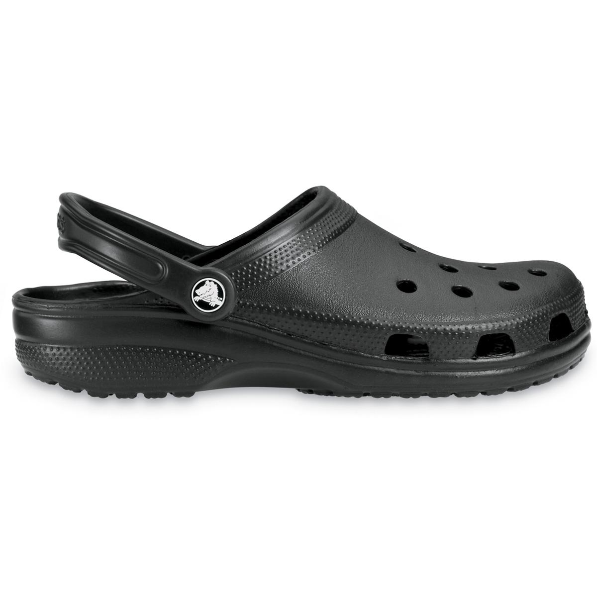 Crocs Classic - Siyah
