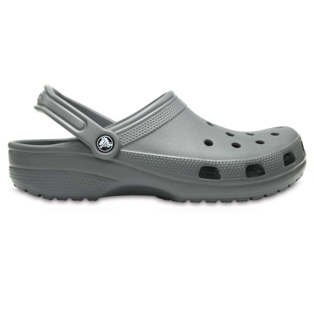 Crocs Classic - Barut Rengi