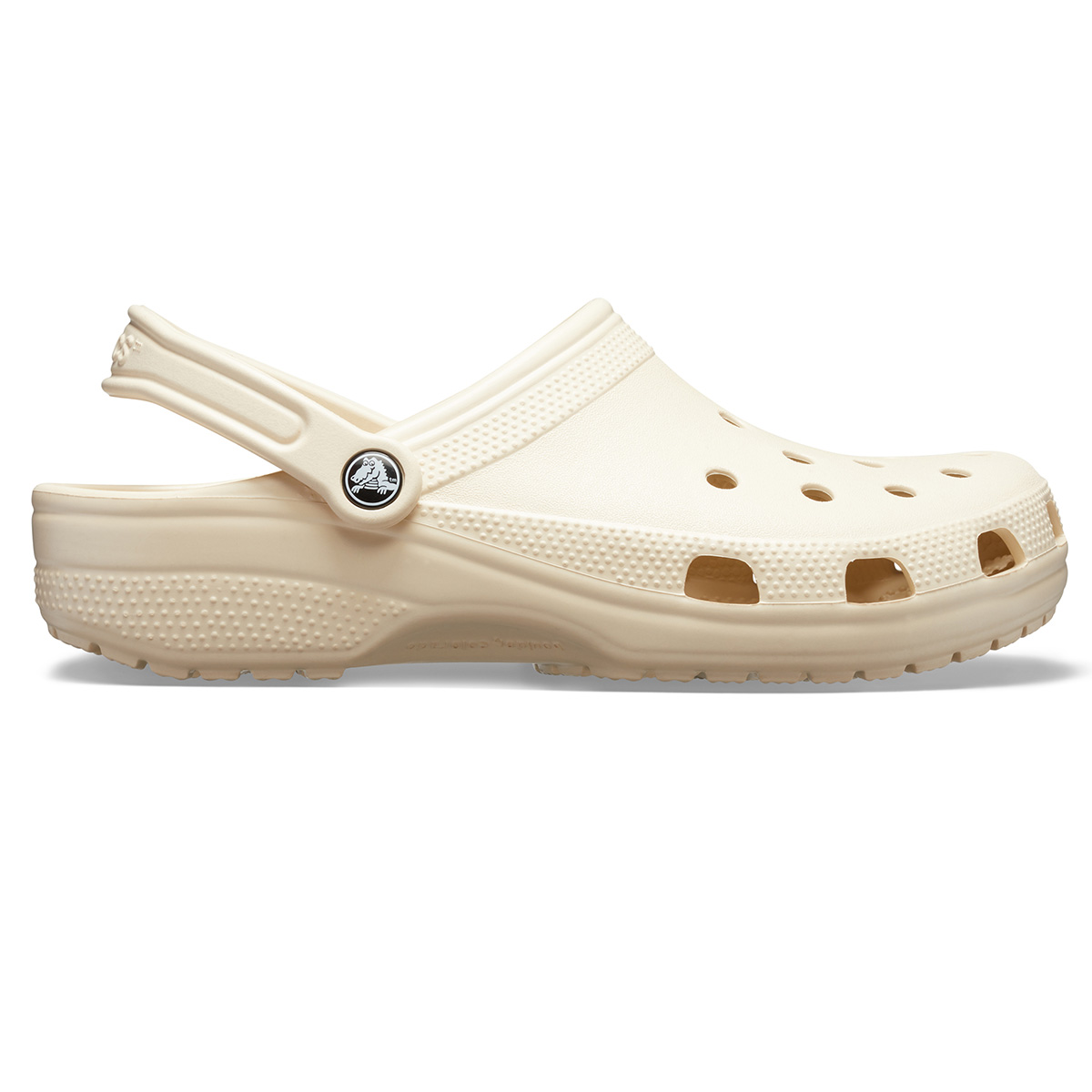 Crocs Classic - Kış Beyazı
