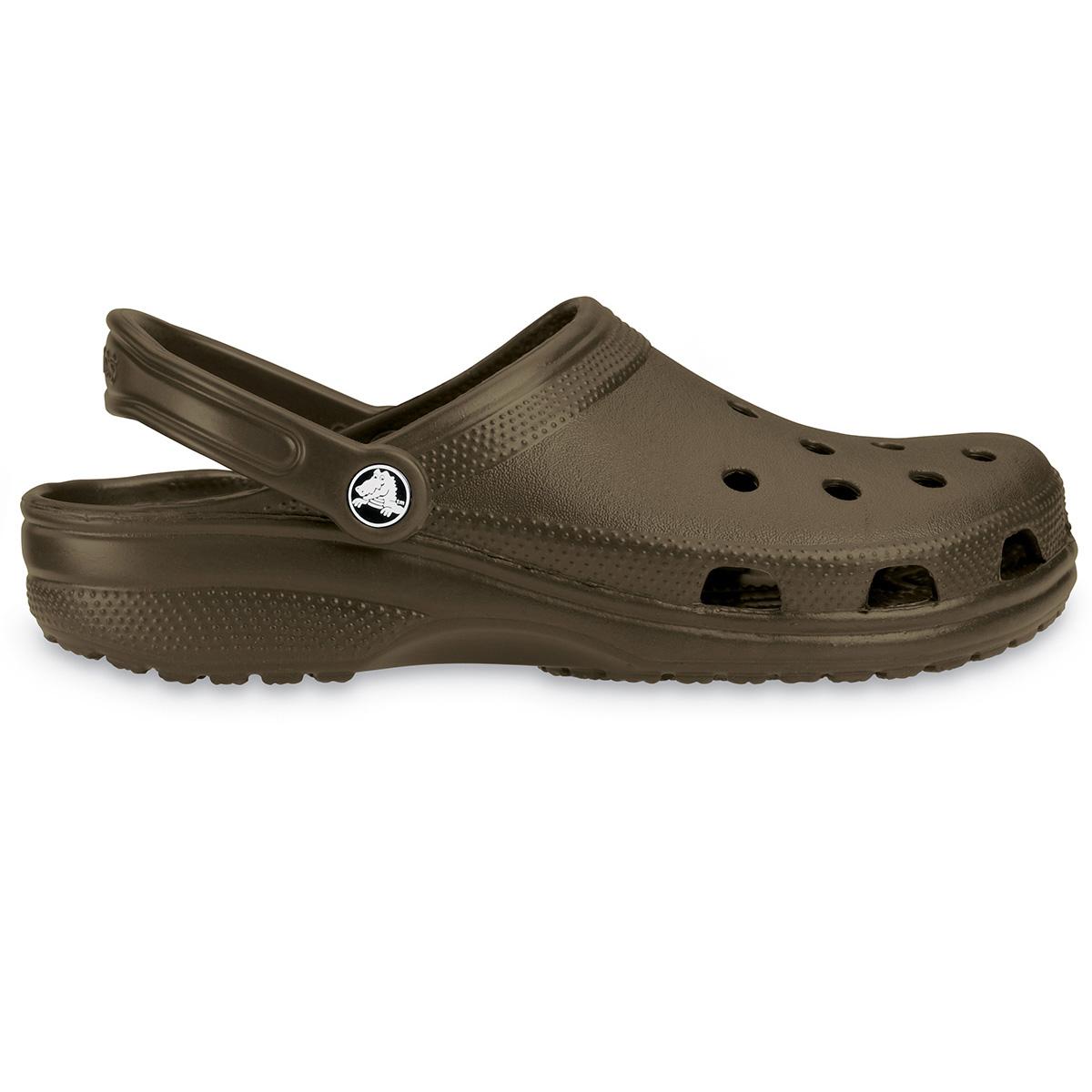 Crocs Classic - Çikolata