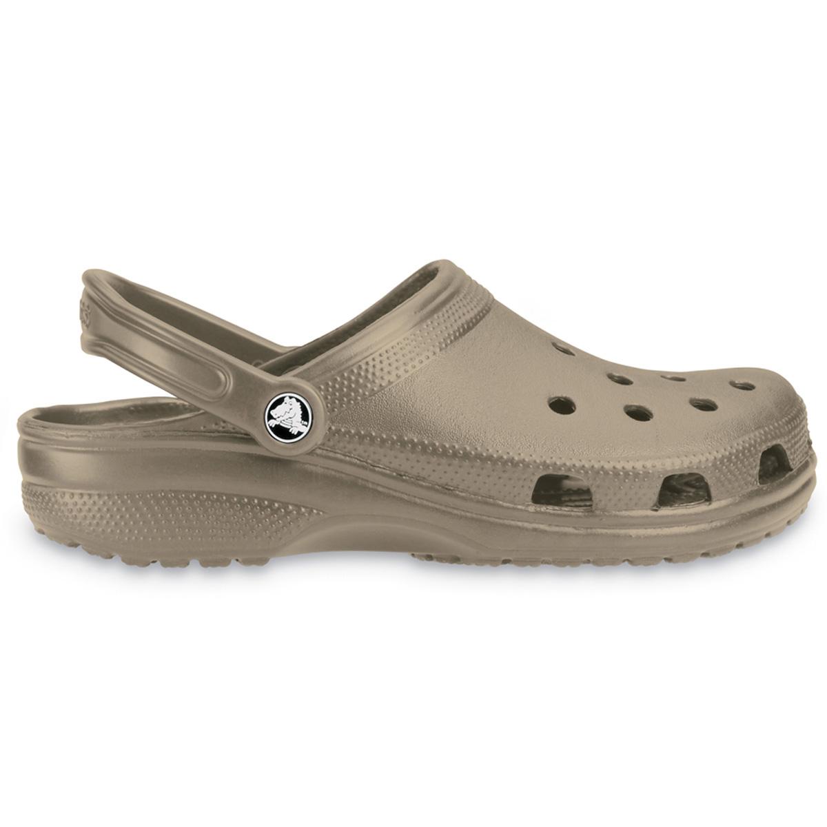Crocs Classic - Haki