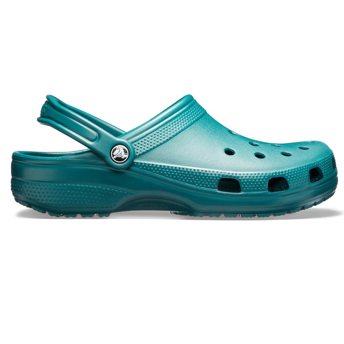 Crocs Classic - Çam Yeşili