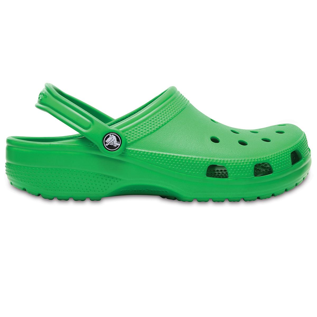 Crocs Classic - Çim yeşili