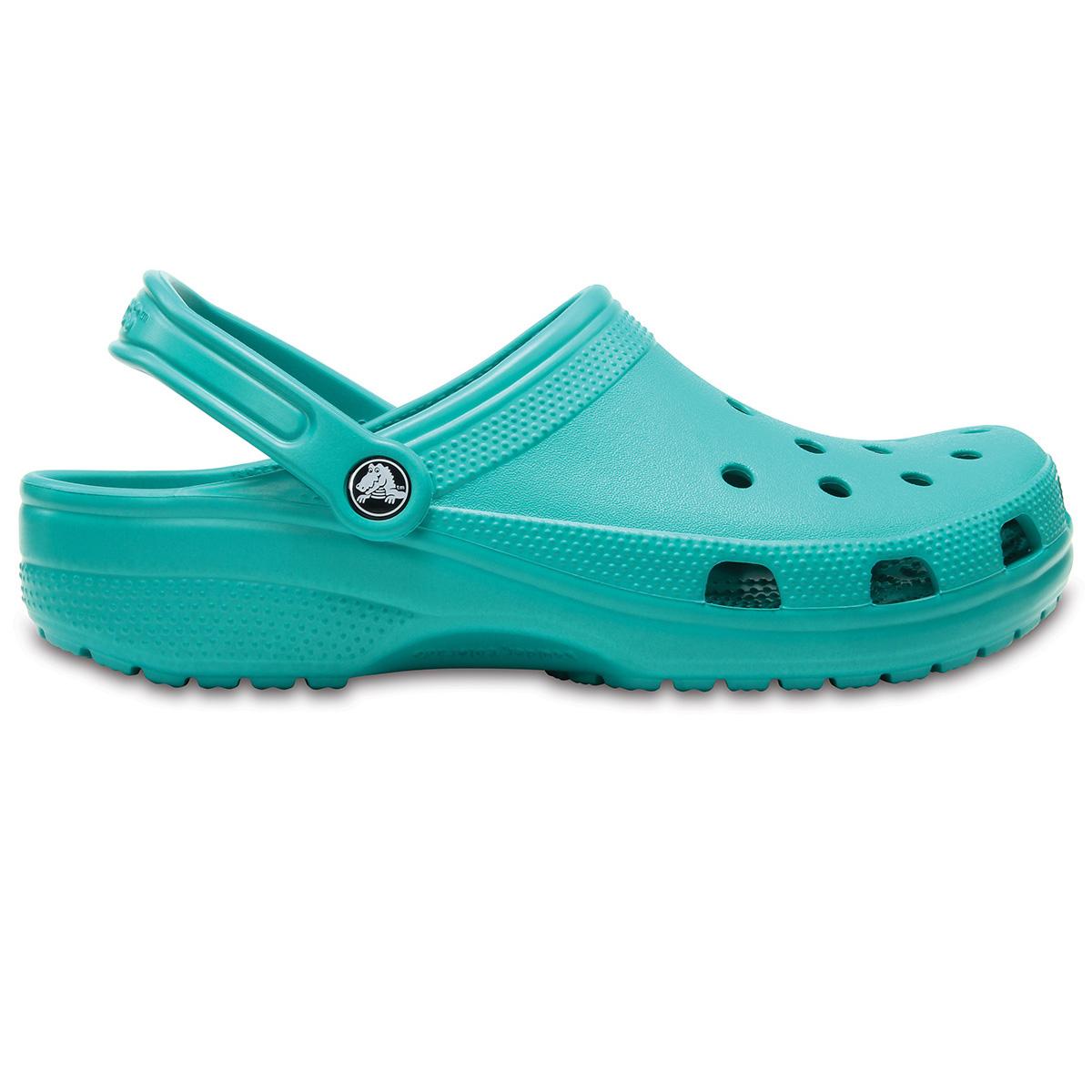 Crocs Classic - Tropikal Deniz mavisi