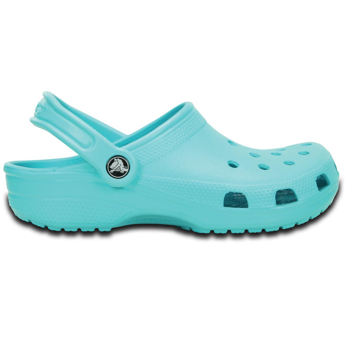 Crocs Classic - Havuz Rengi