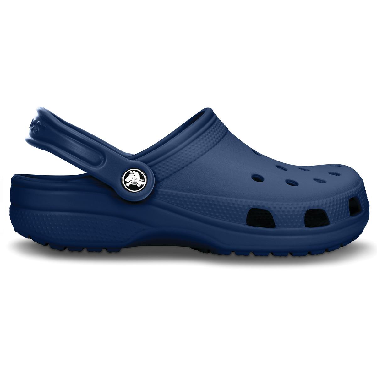 Crocs Classic - Lacivert