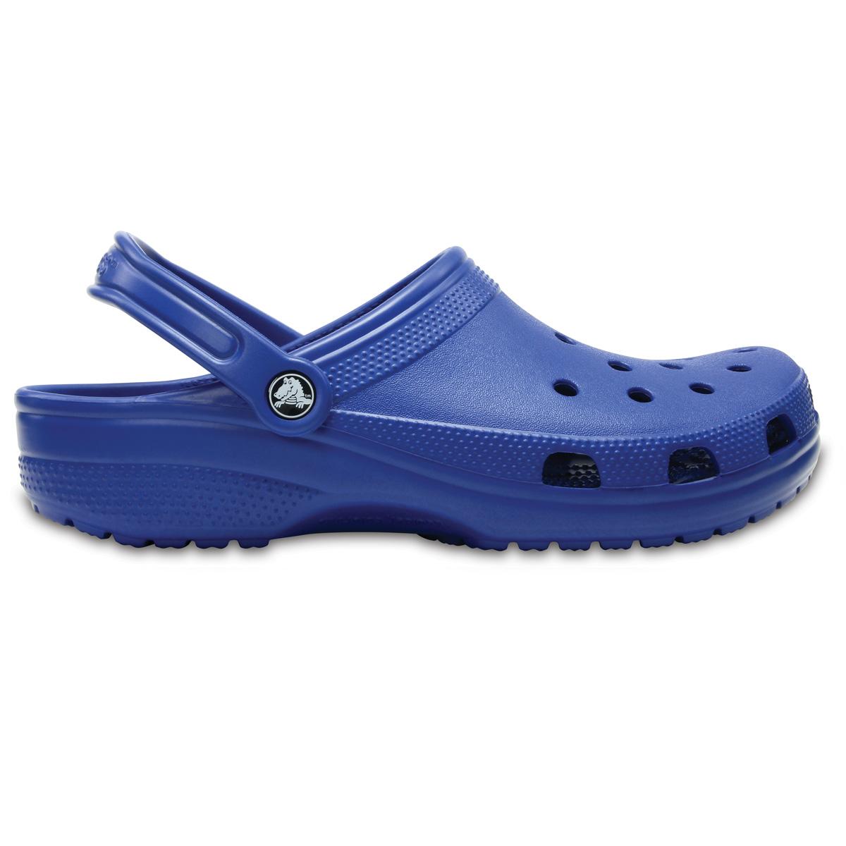 Crocs Classic - Mavi Jean