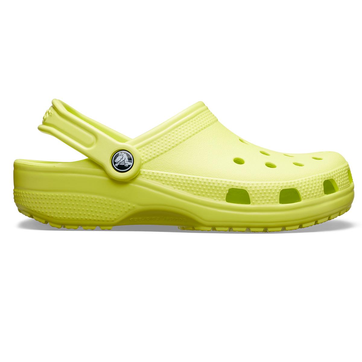 Crocs Classic - Turunçgil