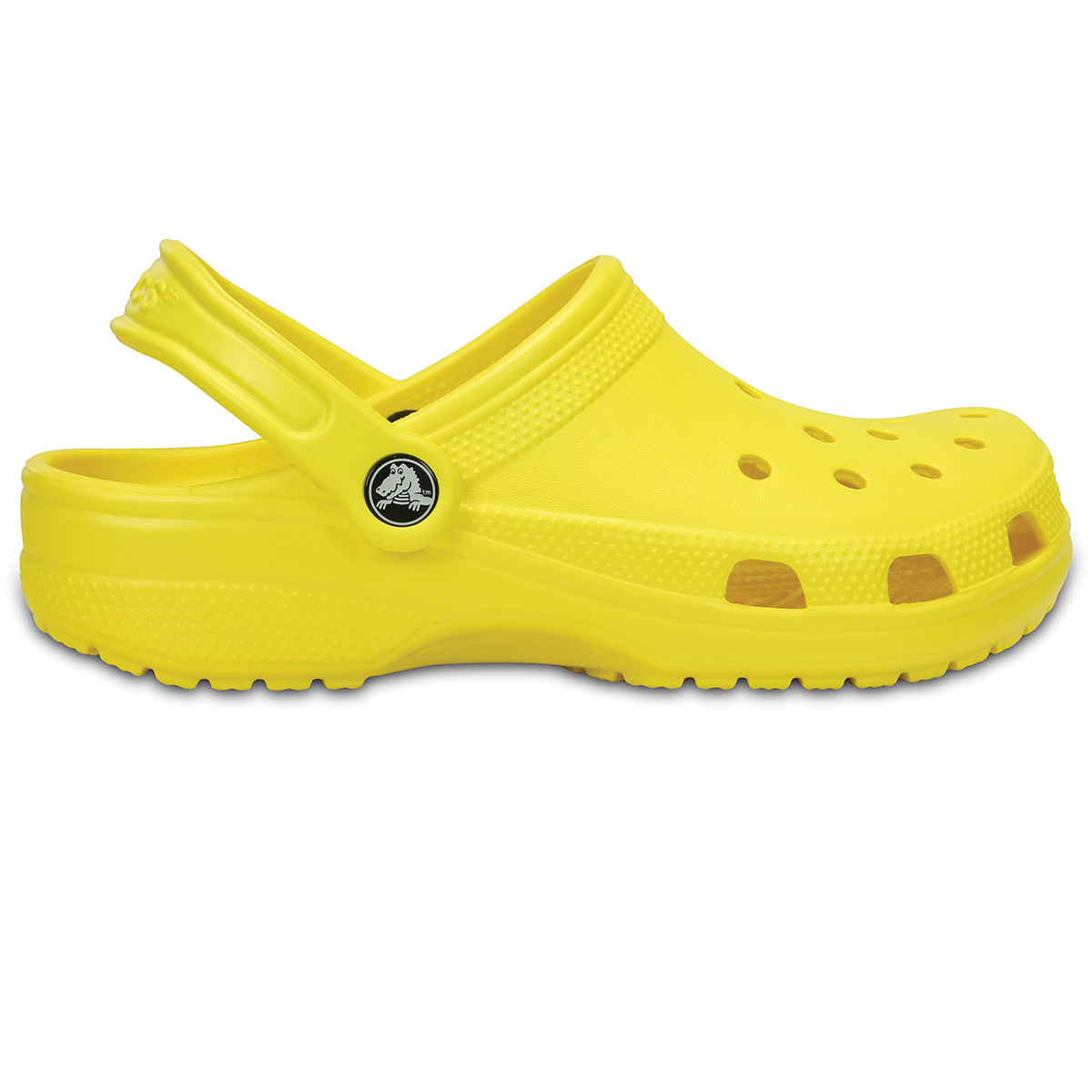 Crocs Classic - Limon