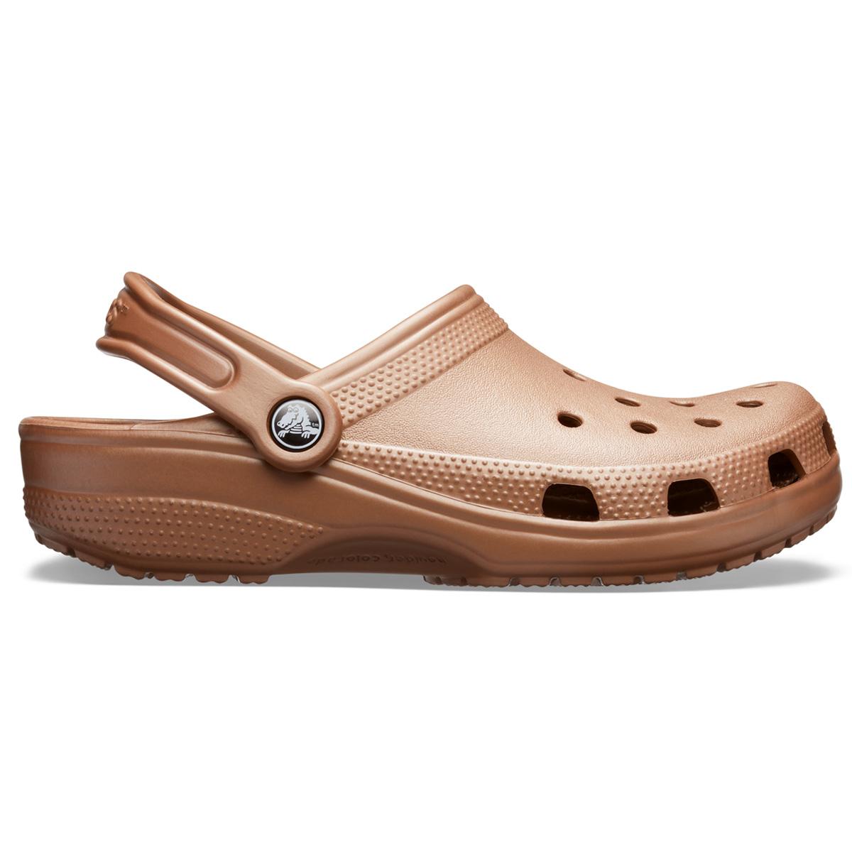 Crocs Classic - Bronz