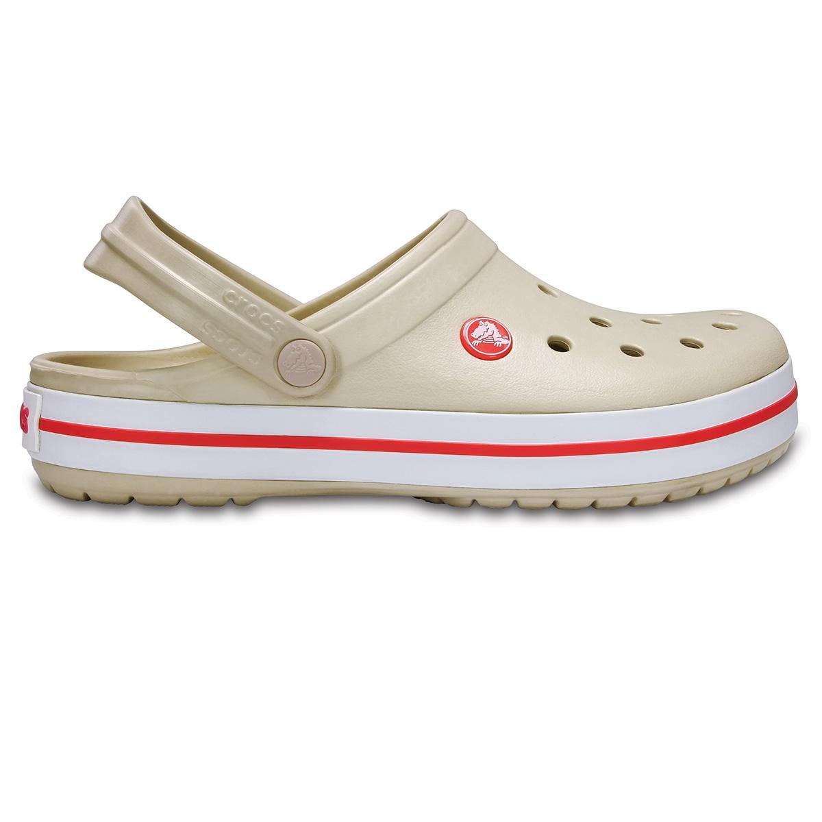 Crocs Crocband - Alçı/Kavun
