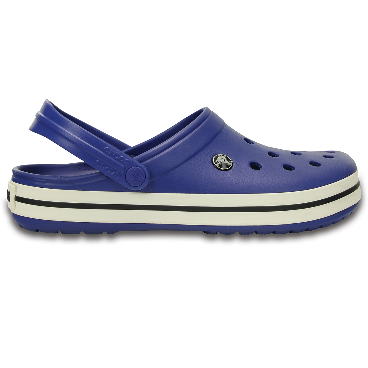 Crocs Crocband - Gök Mavisi/İstiridye
