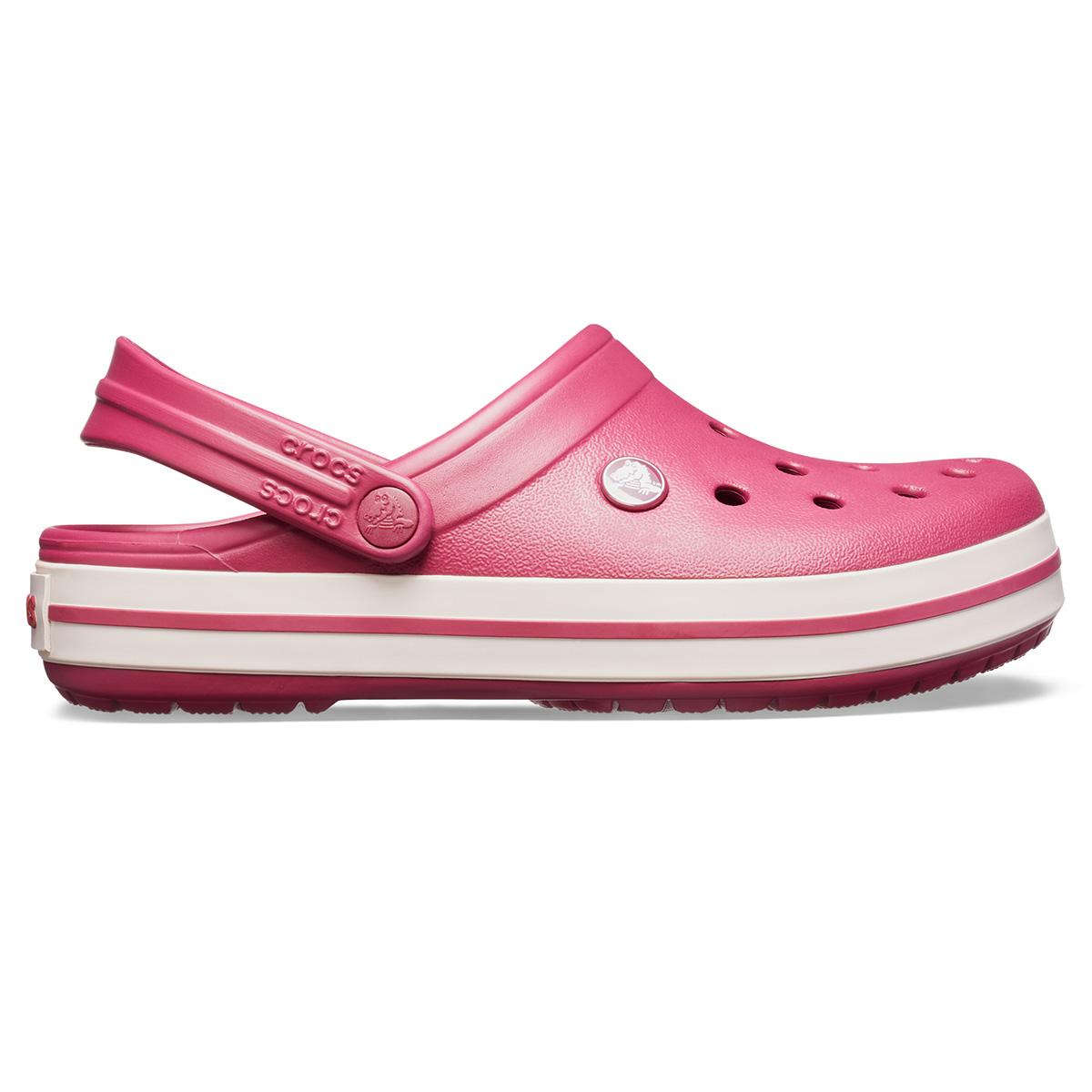 Crocs Crocband - Nar/Gül Tozu