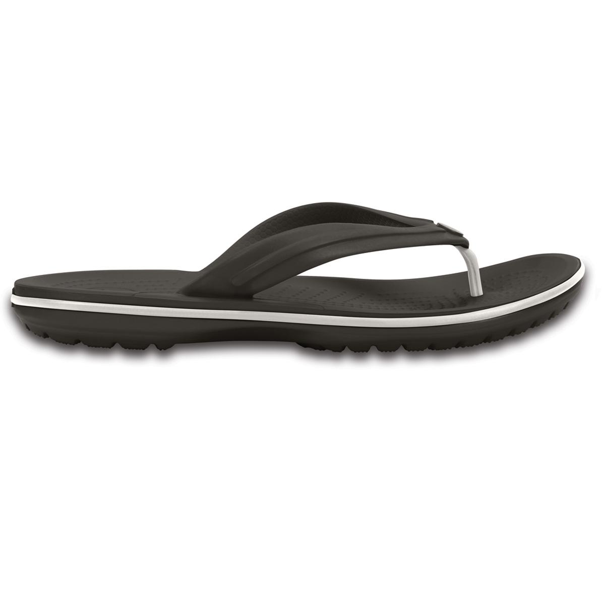 Crocs Crocband Flip - Siyah