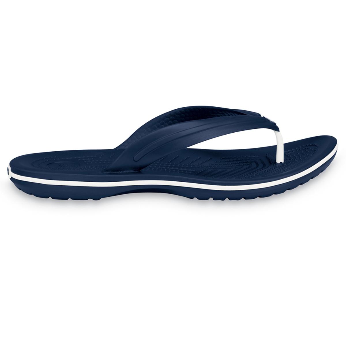 Crocs Crocband Flip - Lacivert