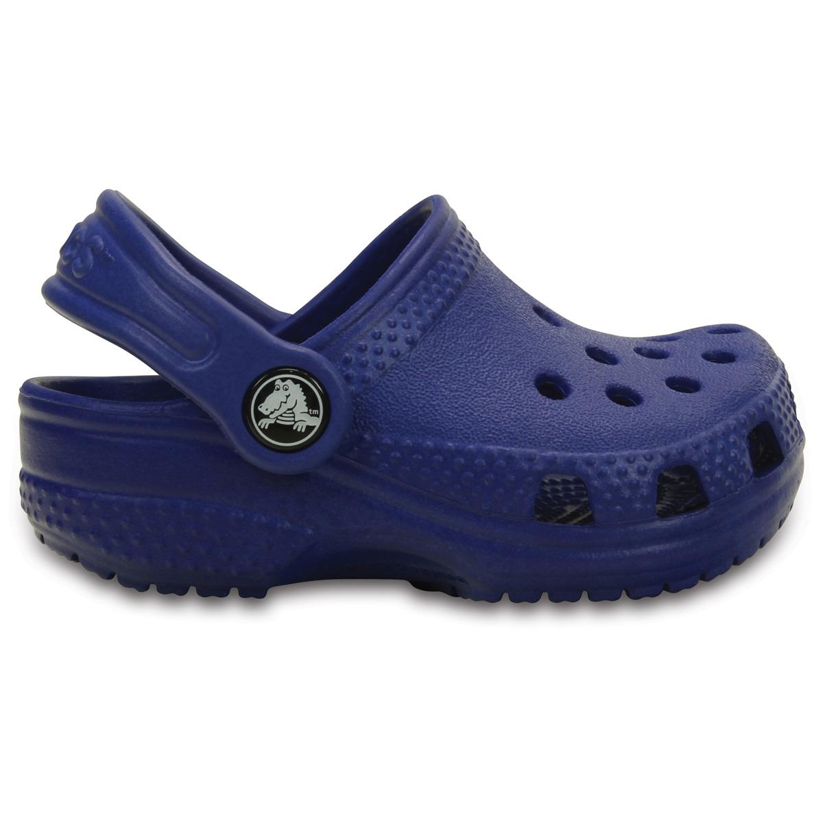 Crocs Littles - Gök Mavisi