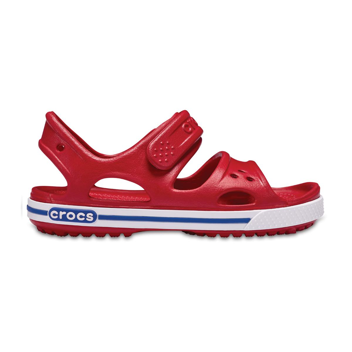 Crocs Crocband II Sandal PS - Biber/Mavi Jean