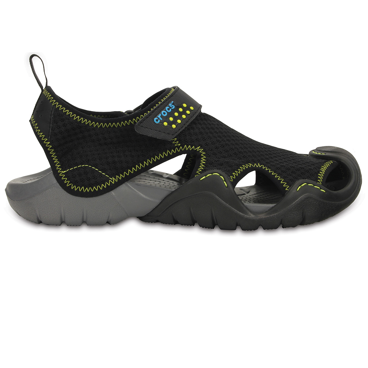Crocs Swiftwater Sandal M