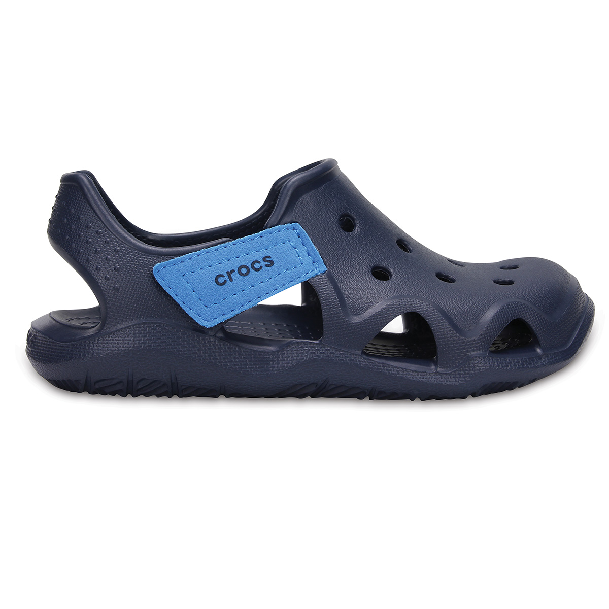 Crocs Swiftwater Wave K - Lacivert