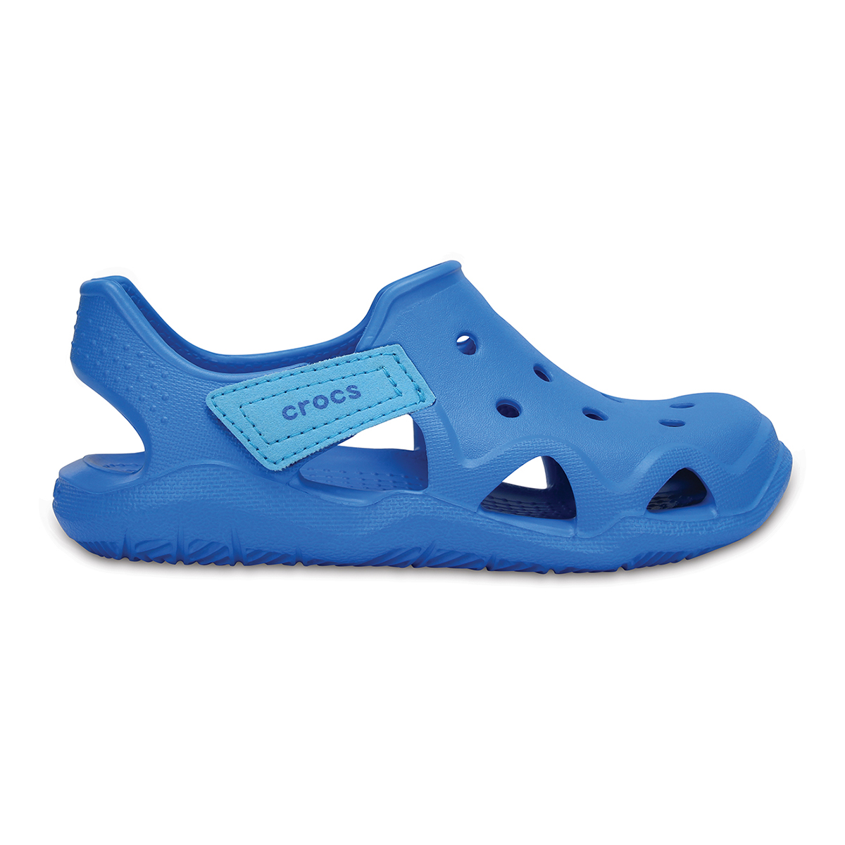 Crocs Swiftwater Wave K - Okyanus