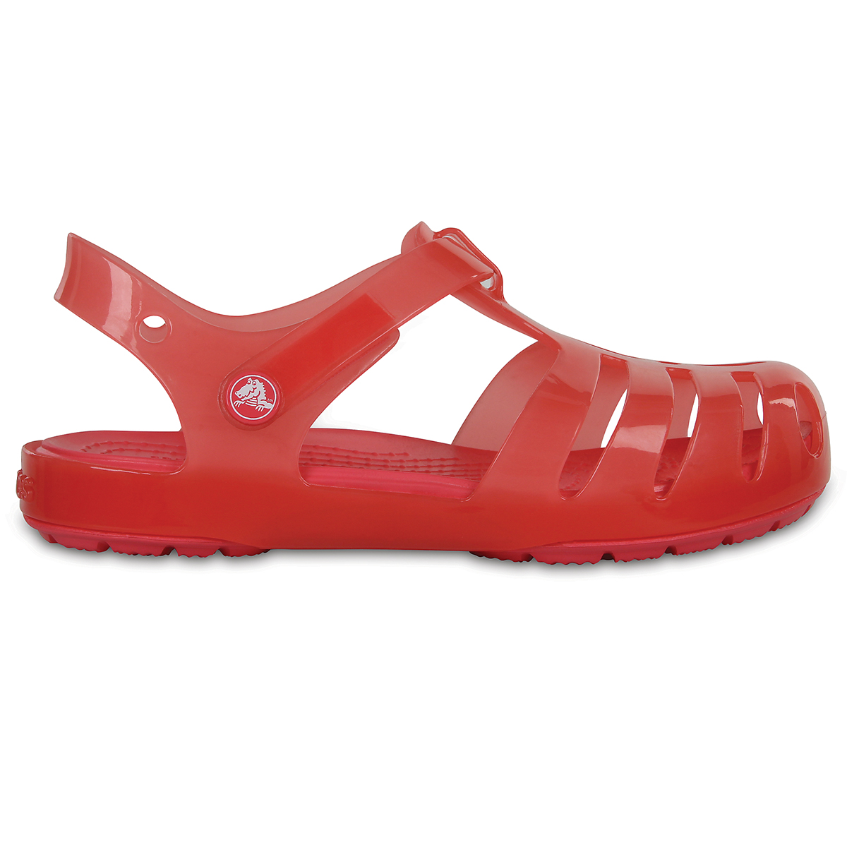 Crocs Isabella Sandal PS - Mercan