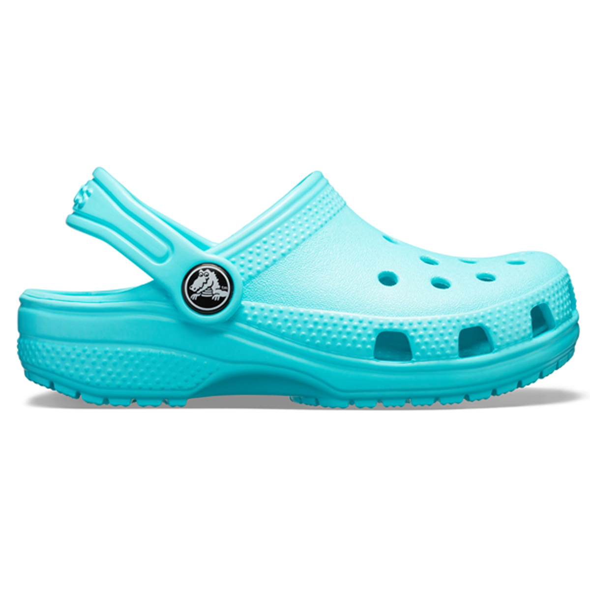 Crocs Classic Clog K - Havuz Rengi