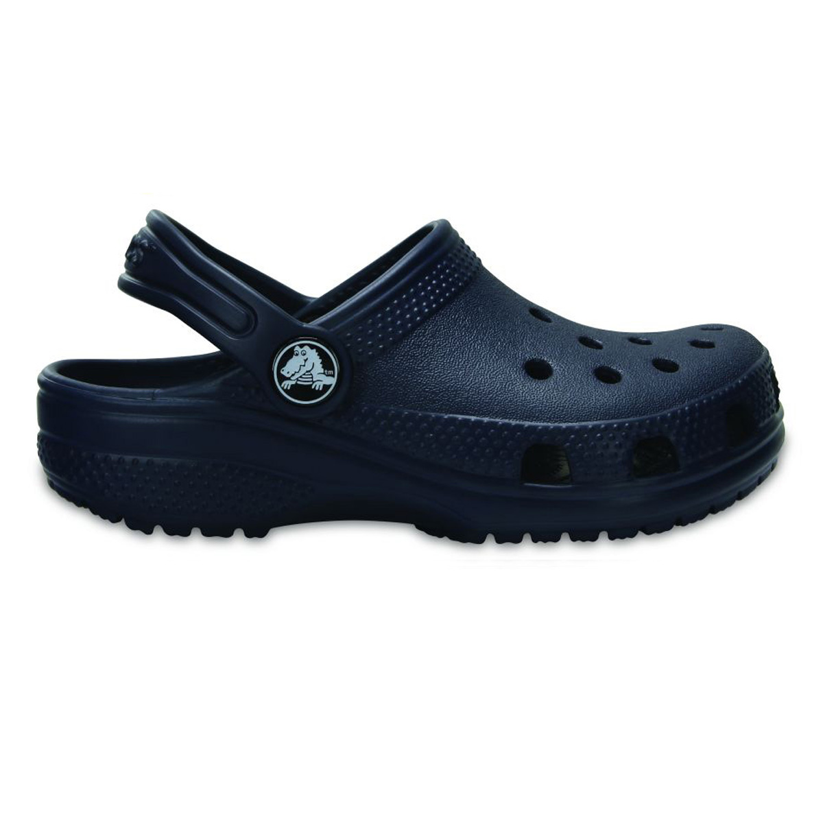 Crocs Classic Clog K - Lacivert