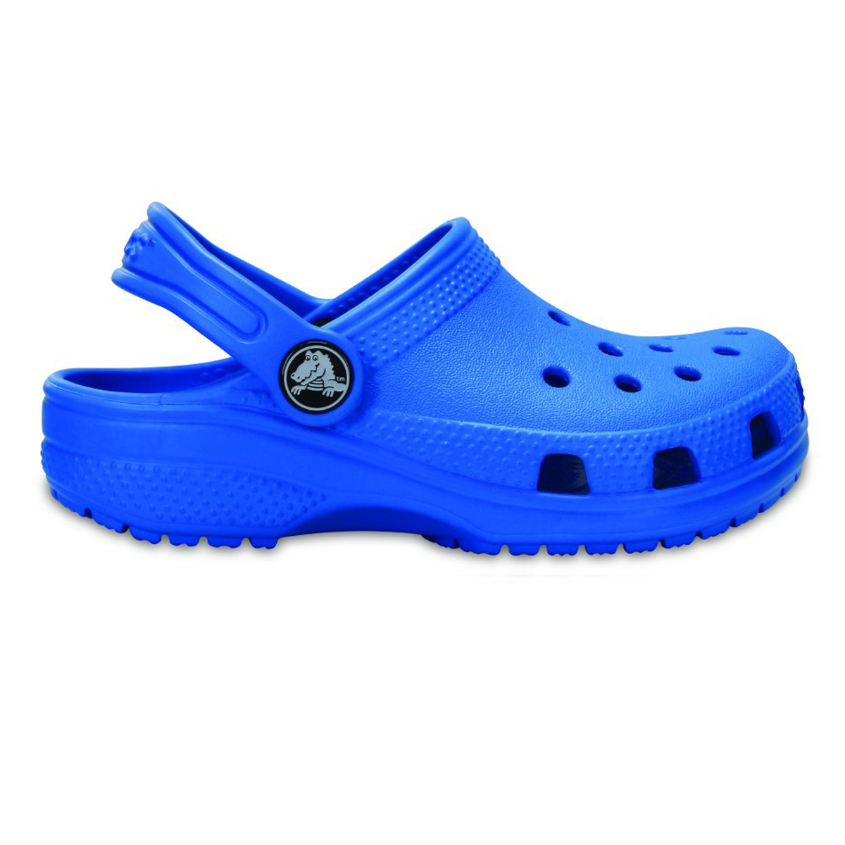 Crocs Classic Clog K - Okyanus