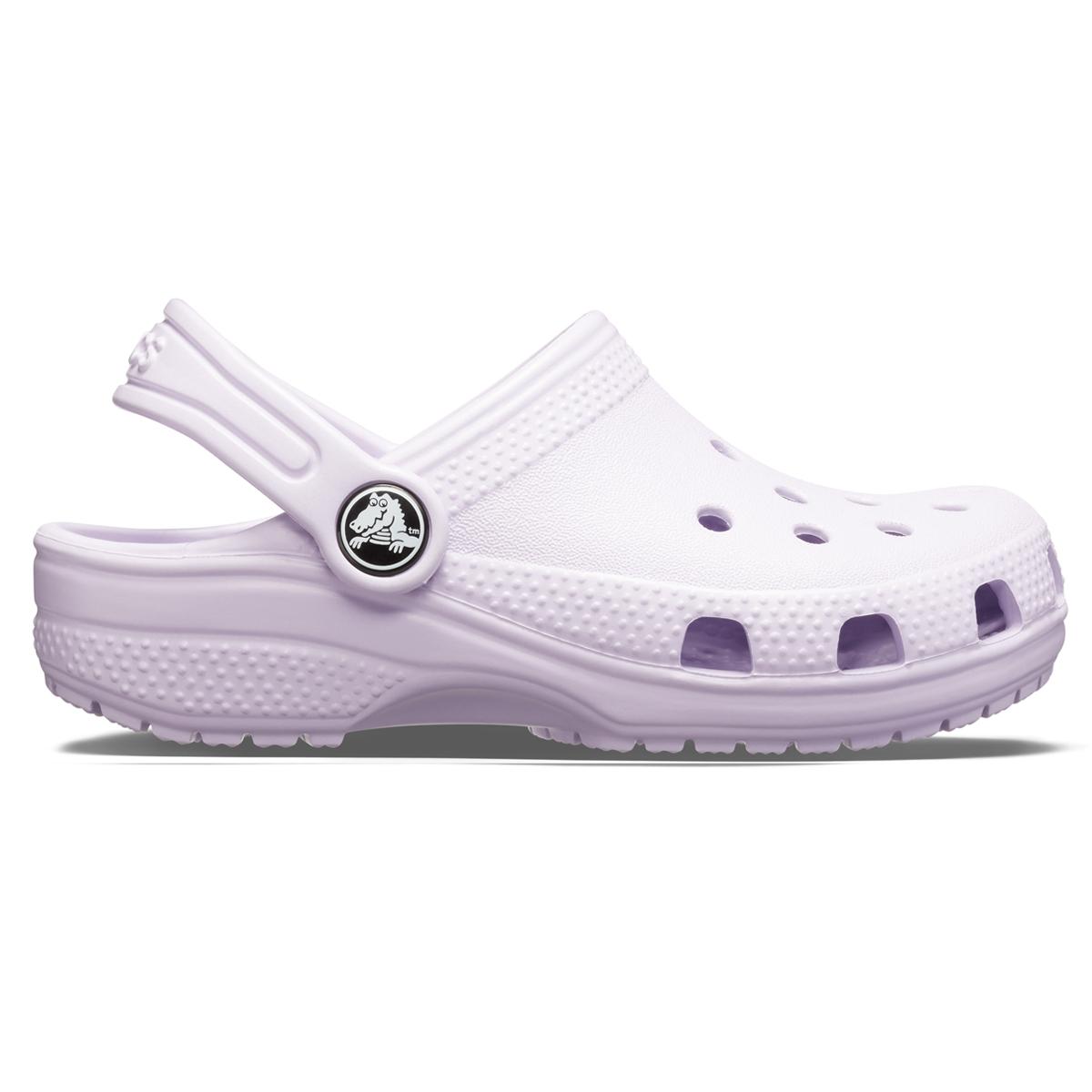 Crocs Classic Clog K - Lavanta