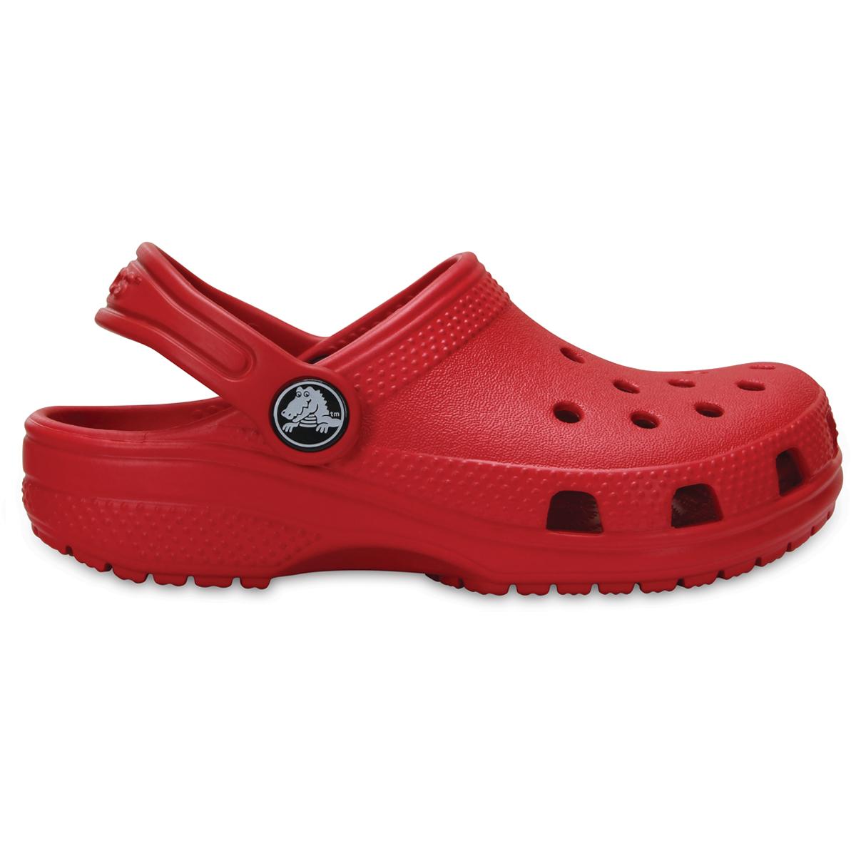 Crocs Classic Clog K - Biber