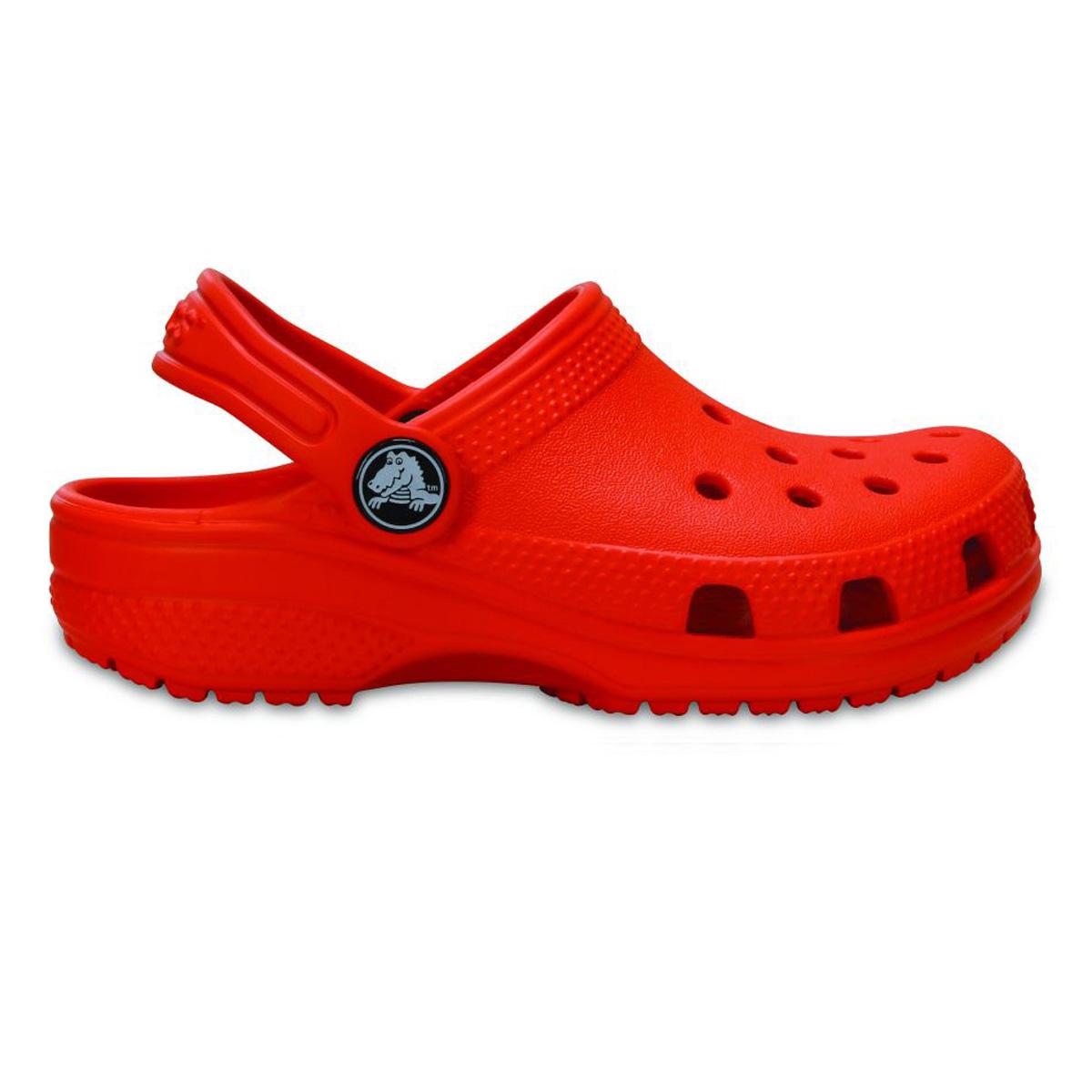 Crocs Classic Clog K - Mandalina