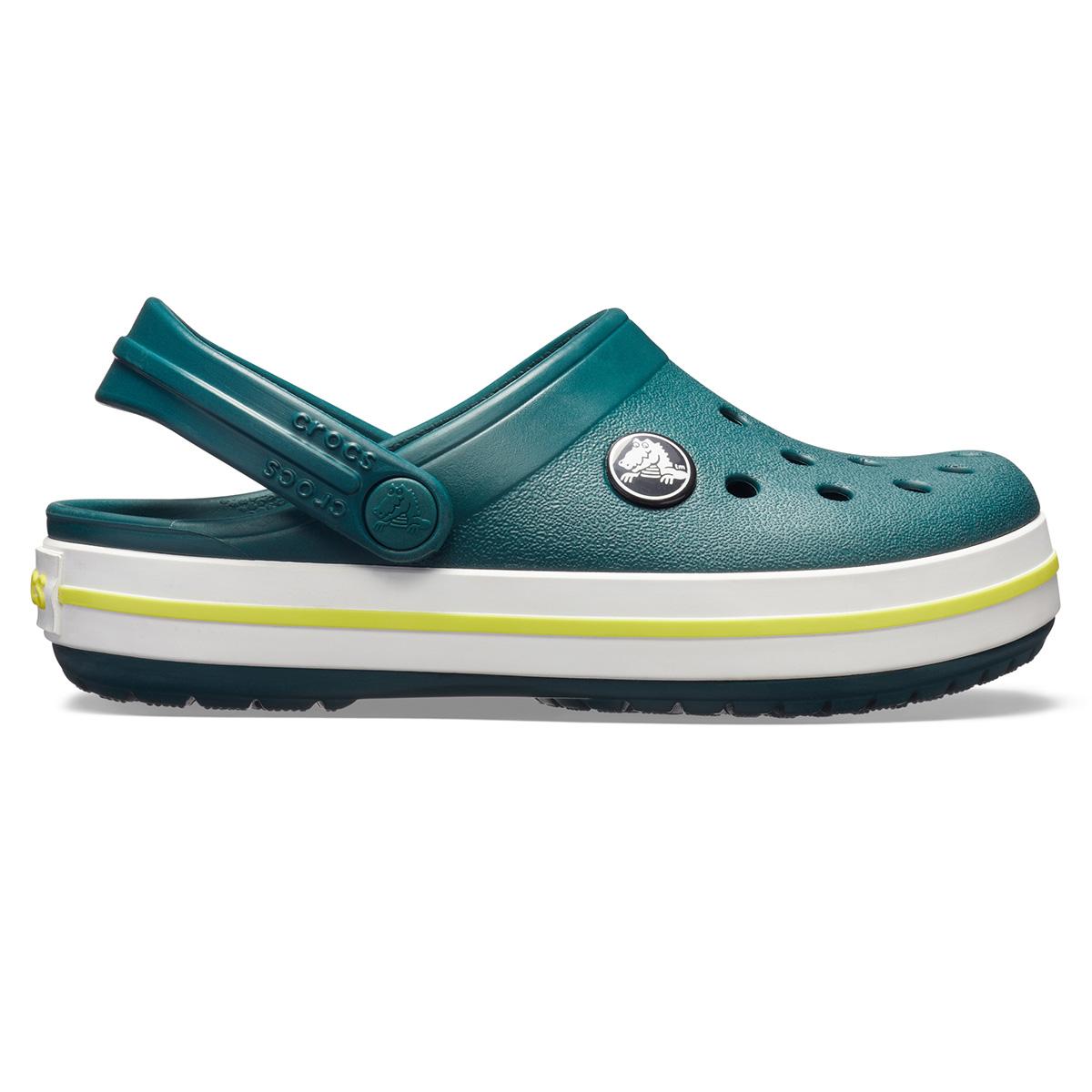 Crocs Crocband Clog K - Çam Yeşili
