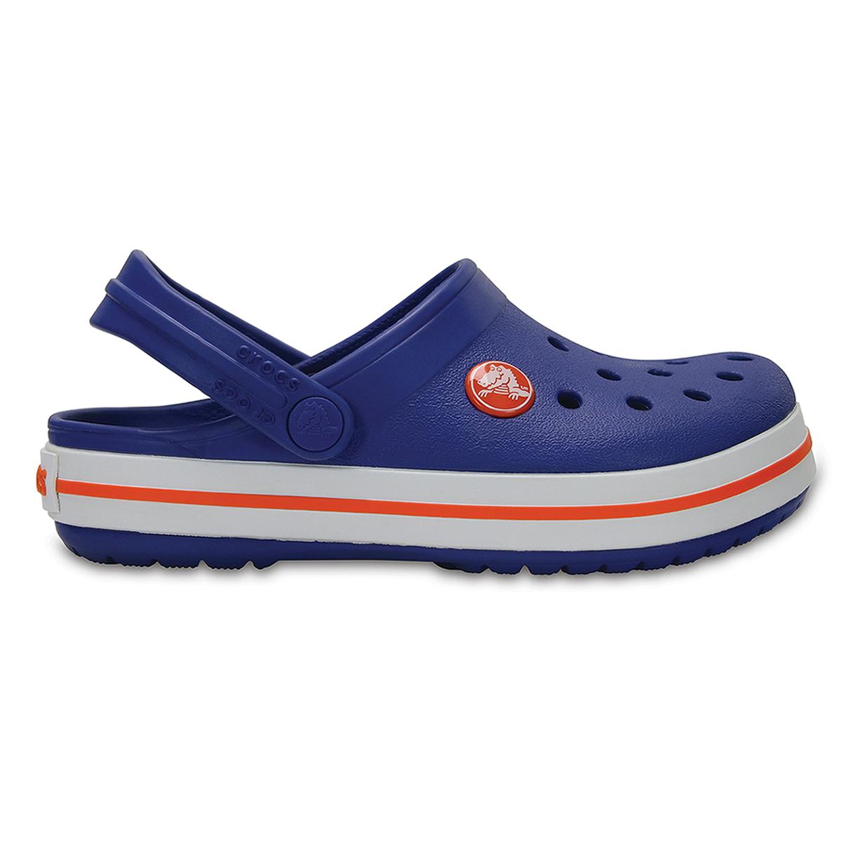 Crocs Crocband Clog K - Gök Mavisi