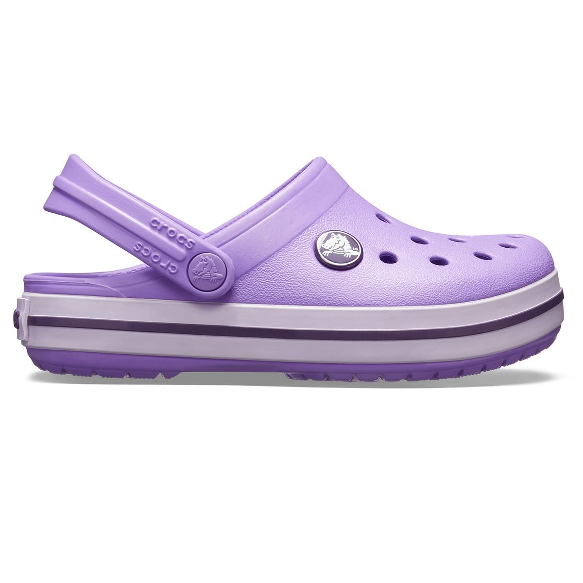 Crocs Crocband Clog K - Mor