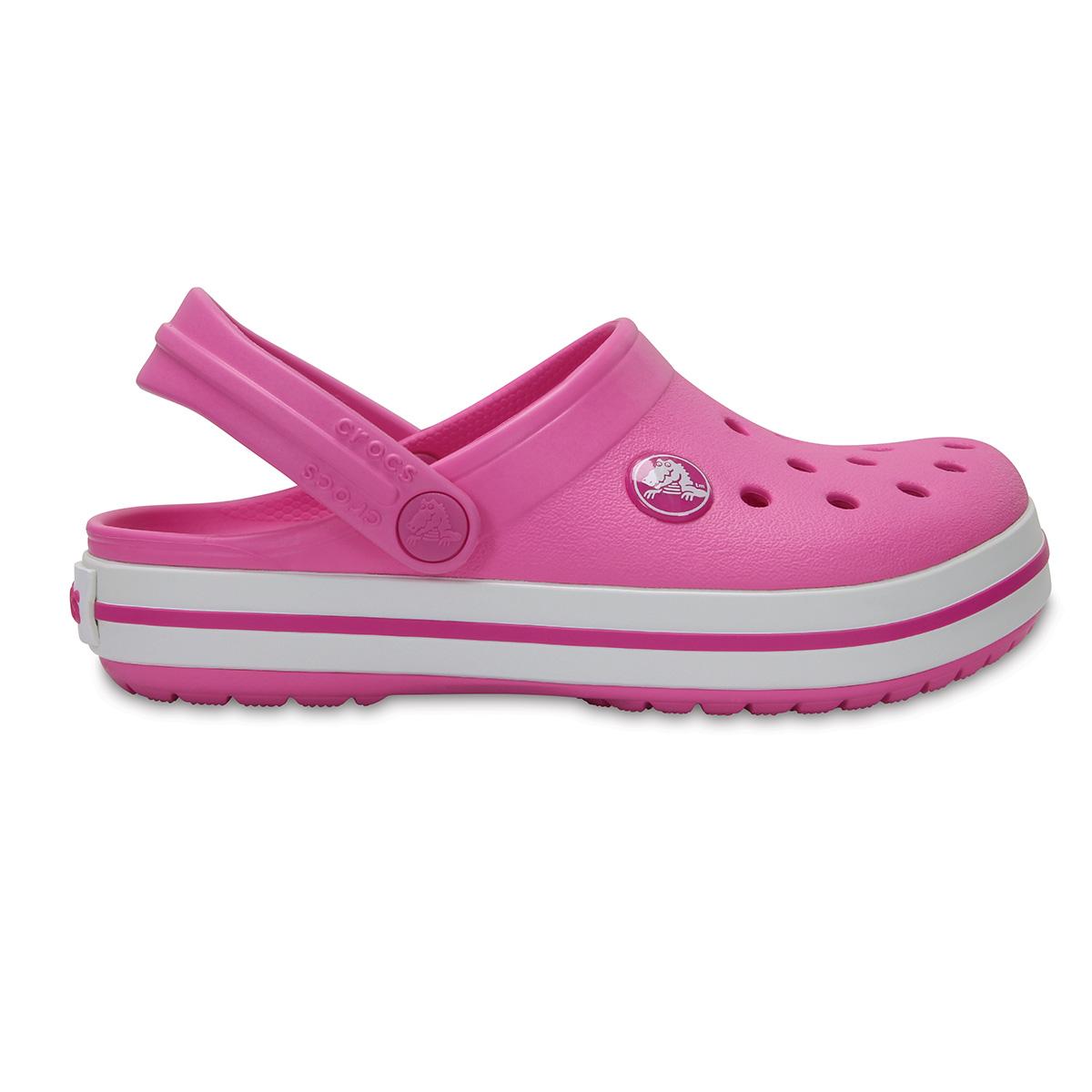 Crocs Crocband Clog K - Parti Pembesi