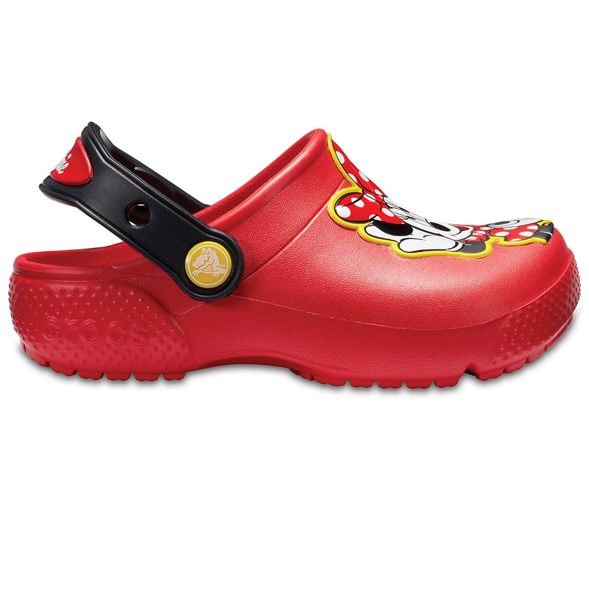 Crocs Fun Lab Minnie Clog K