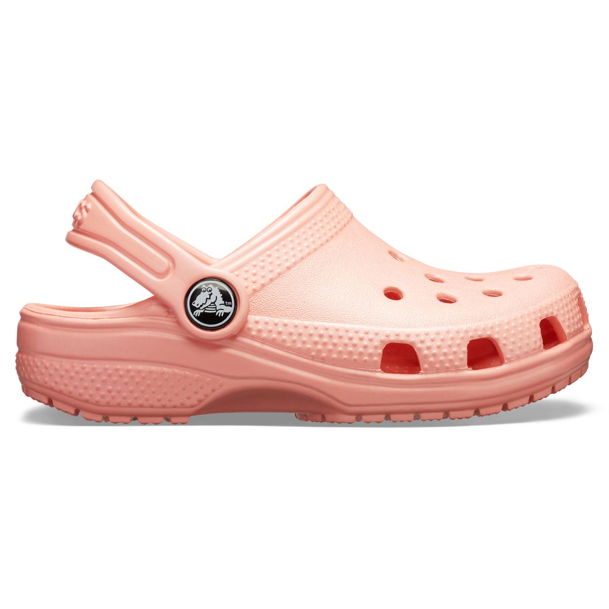 Crocs Classic Clog K - Melon