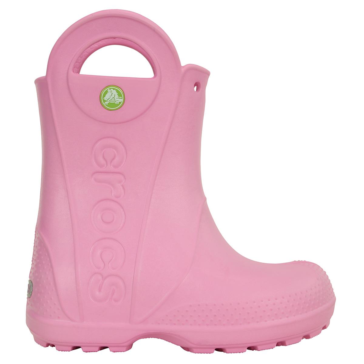 Handle It Rain Boot Kids - Karanfil