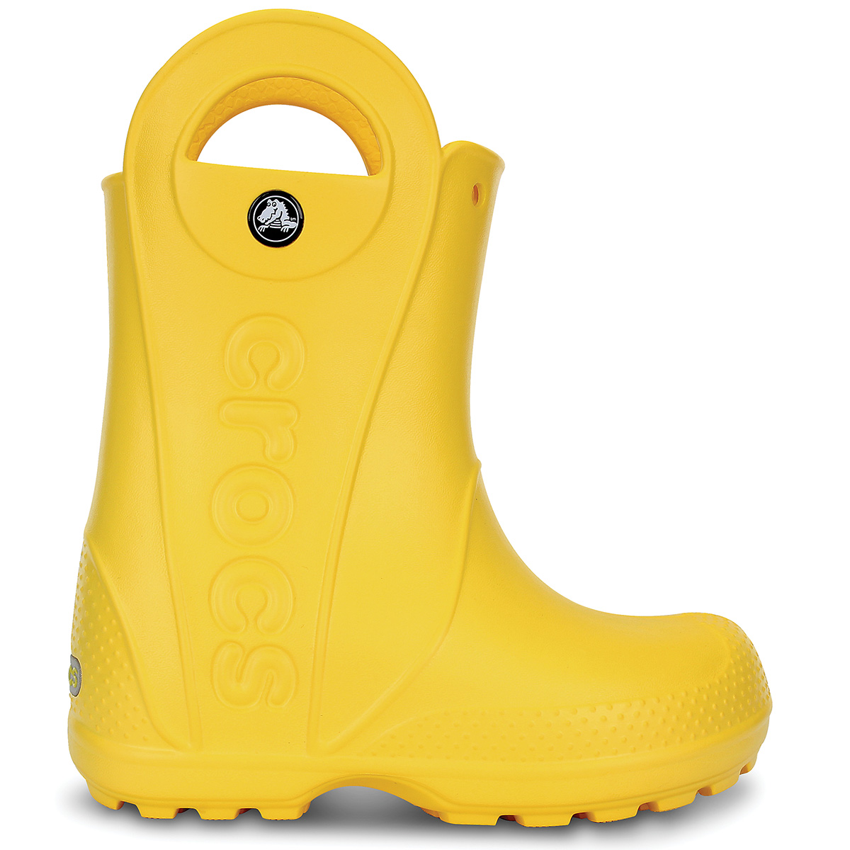 Handle It Rain Boot Kids - Sarı