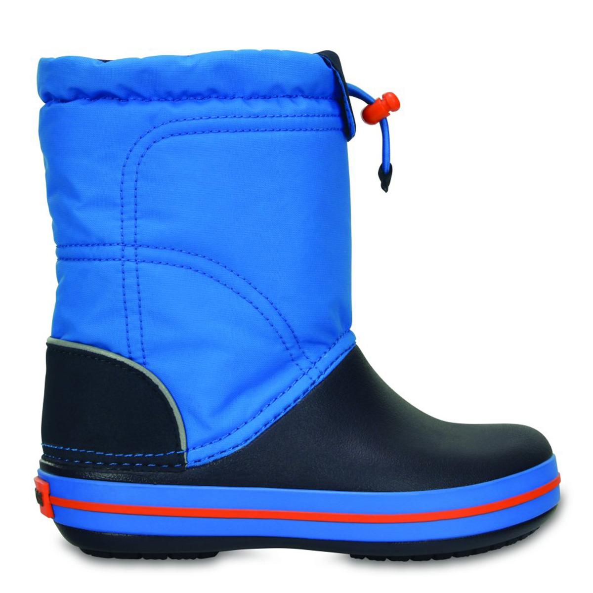 Crocband LodgePoint Boot K - Okyanus/Lacivert
