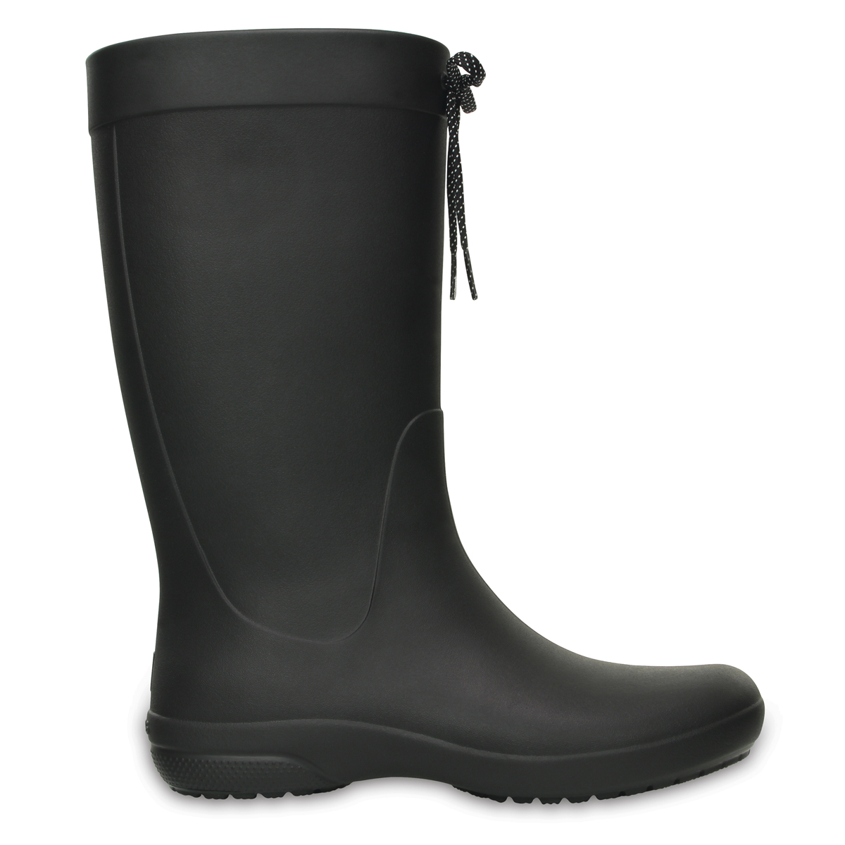 Crocs Freesail Rain Boot - Siyah