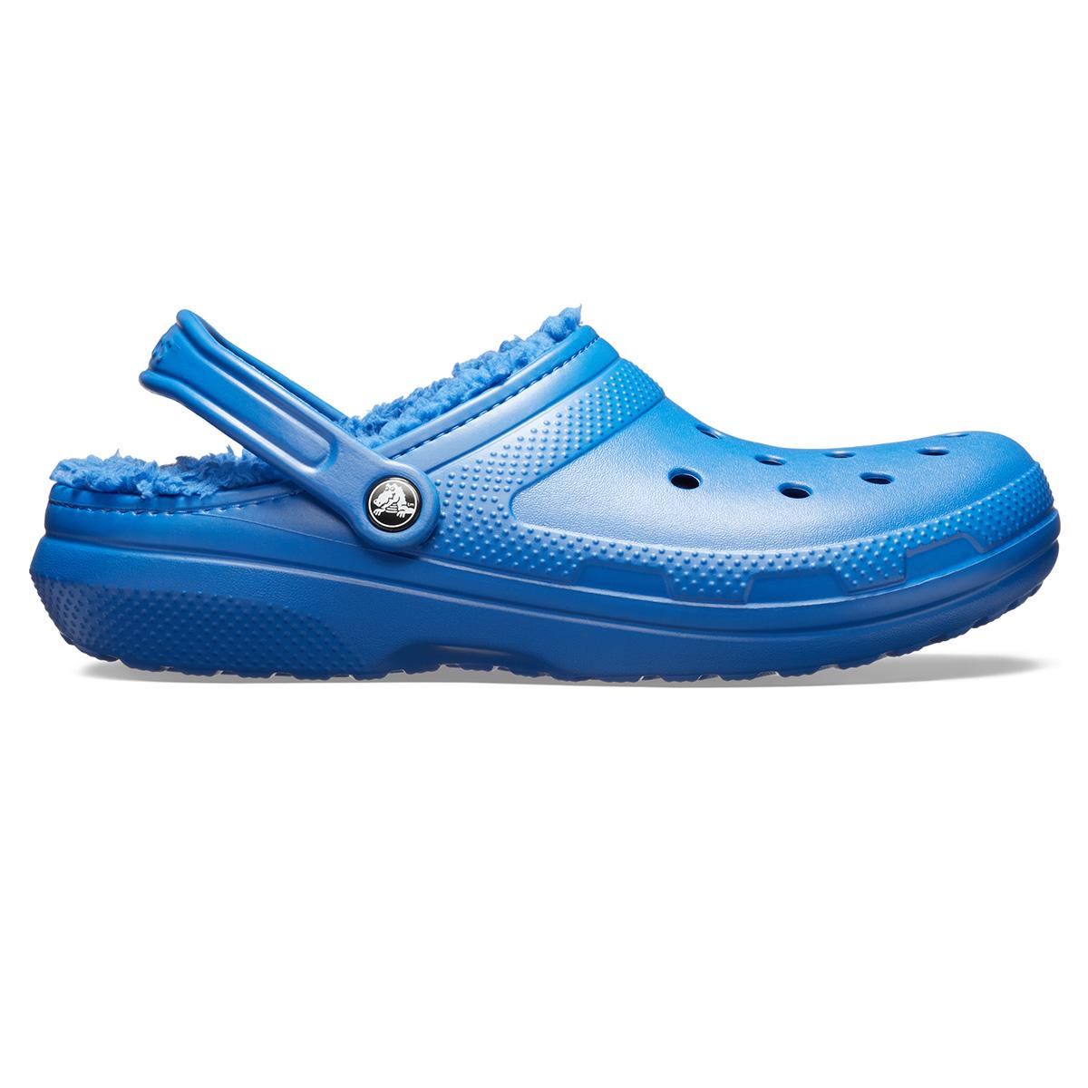 Classic Lined Clog - Mavi Jean/Mavi Jean