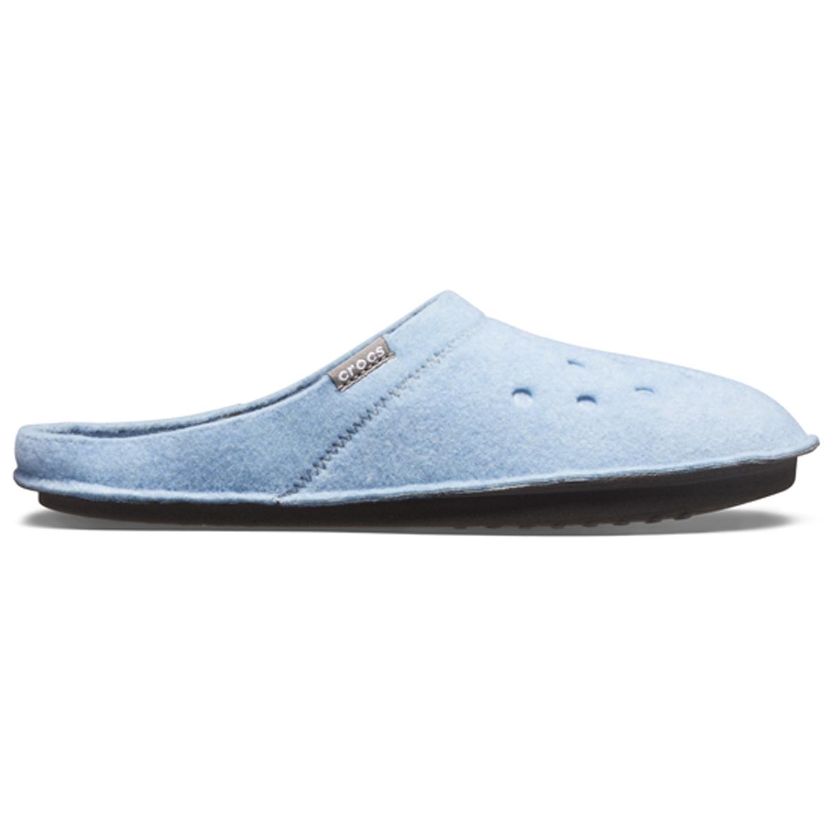 Classic Slipper - Patiska Mavi/Barut Rengi