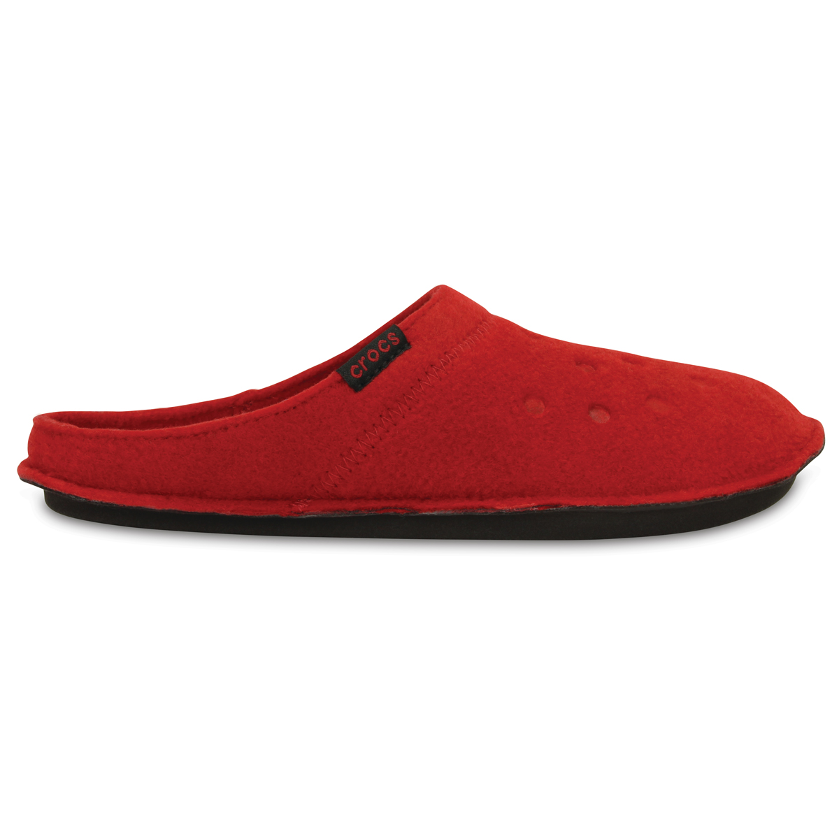 Classic Slipper - Kırmızı Biber/Yulaf