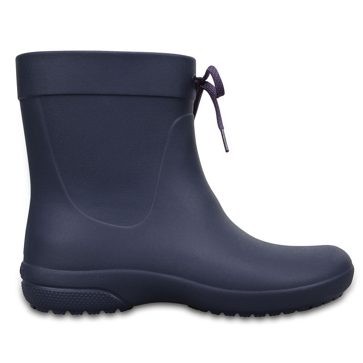 Crocs Freesail Shorty RainBoot - Lacivert