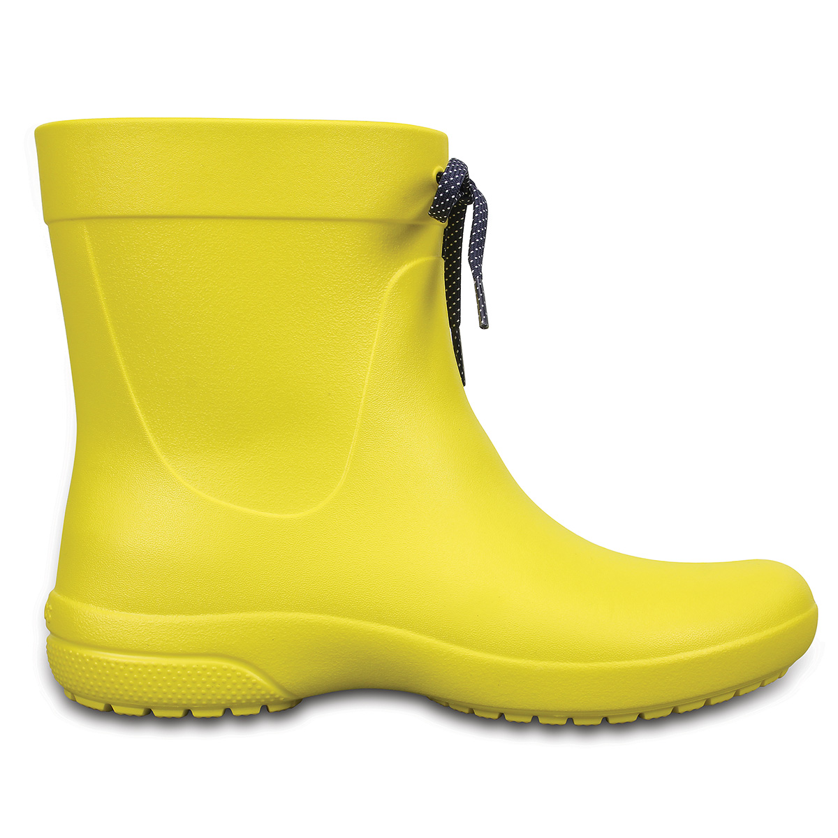 Crocs Freesail Shorty RainBoot - Limon