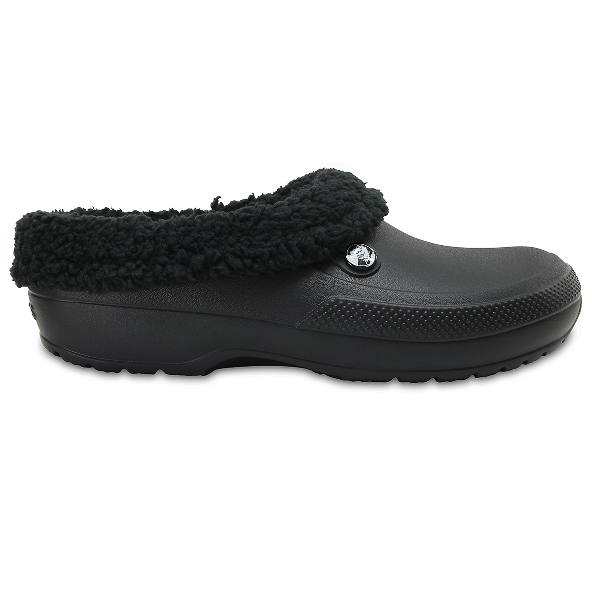 Classic Blitzen III Clog - Siyah/Siyah