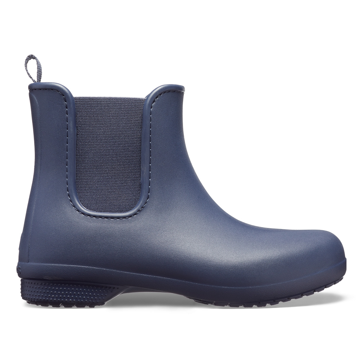 Crocs Freesail Chelsea Boot W - Lacivert/Lacivert