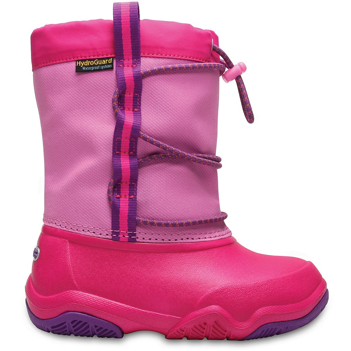 Swiftwater Waterproof Boot K - Parti Pembesi/Şeker Pembesi