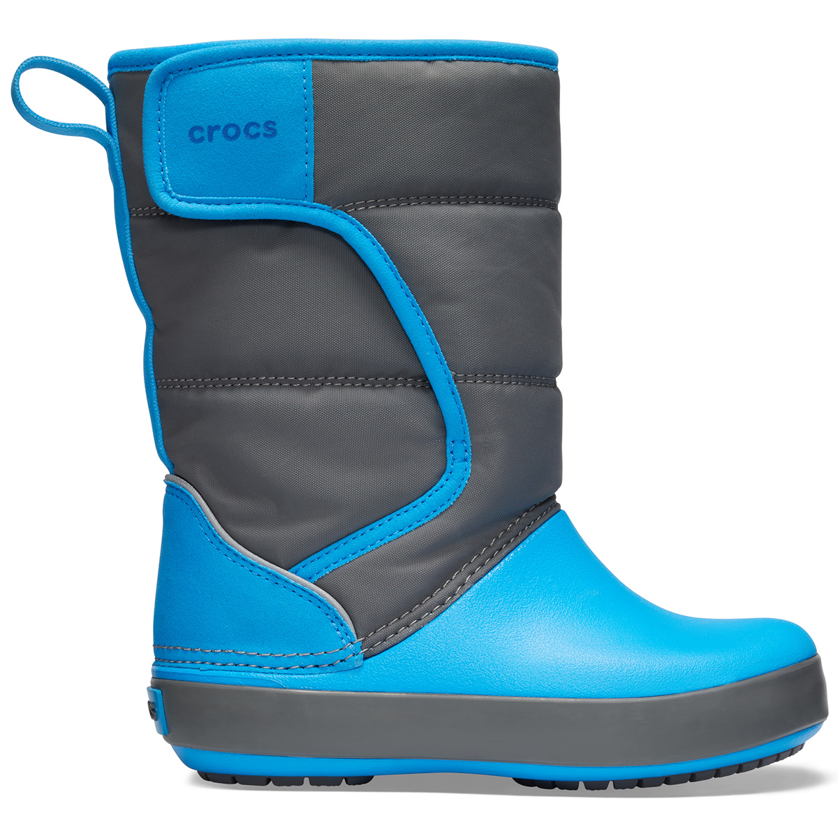 LodgePoint Snow Boot K - Barut Rengi/Okyanus